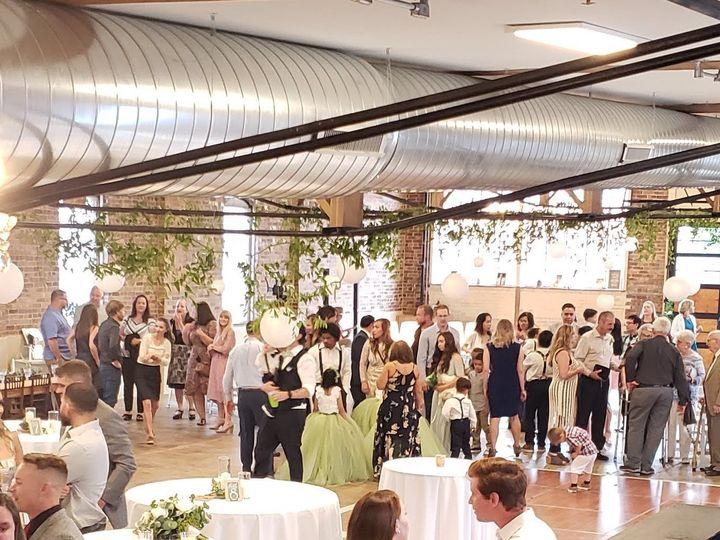 Tmx Reception Caf 51 1988543 162575956615771 Denver, CO wedding venue