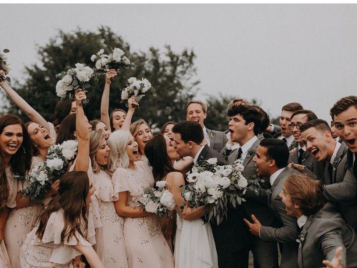 Tmx Ad904d33 579a 4684 9a81 366904be6fea 51 1049543 1573324149 Dallas, TX wedding florist