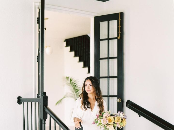 Tmx Diana Portrait 51 1049543 1557257949 Dallas, TX wedding florist