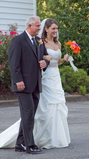 bridefather