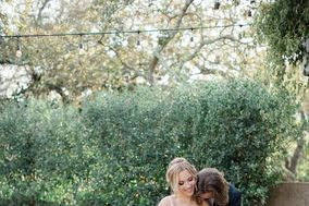 Kiss Me in Carmel Vintage Event Rentals