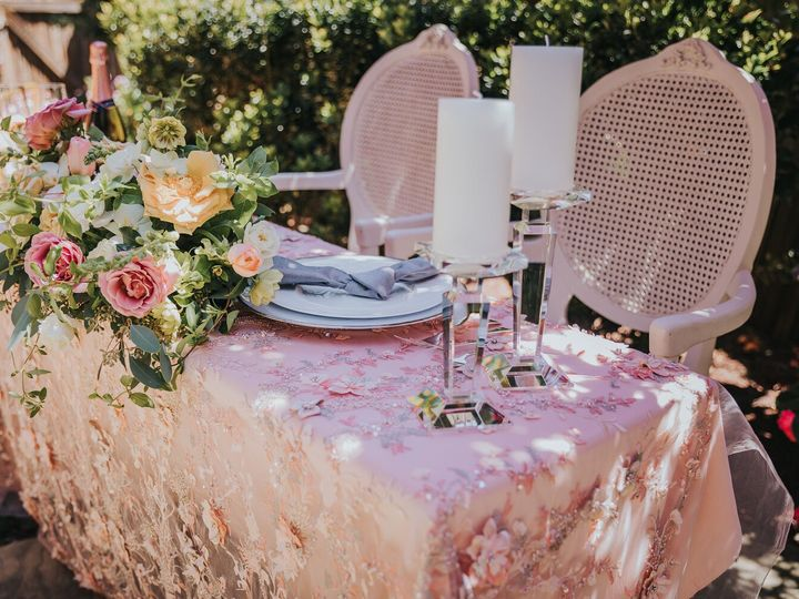 Tmx Chloe Blush Pinktablebest 51 1899543 158978212659878 Carmel By The Sea, CA wedding rental