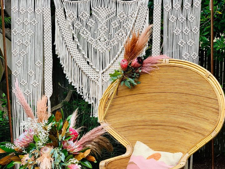 Tmx Frida Peacock Chair 51 1899543 158978270062997 Carmel By The Sea, CA wedding rental