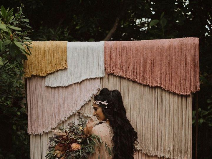 Tmx Mali Back Vintage Rentals Bollywood Boho 51 1899543 162503428147597 Carmel By The Sea, CA wedding rental