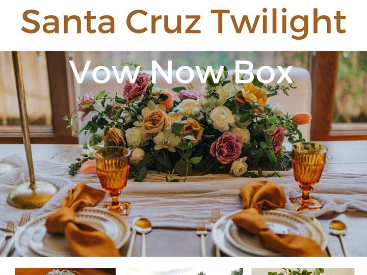 Tmx Santa Cruz Twilight Vnbox Best 51 1899543 158978210121413 Carmel By The Sea, CA wedding rental