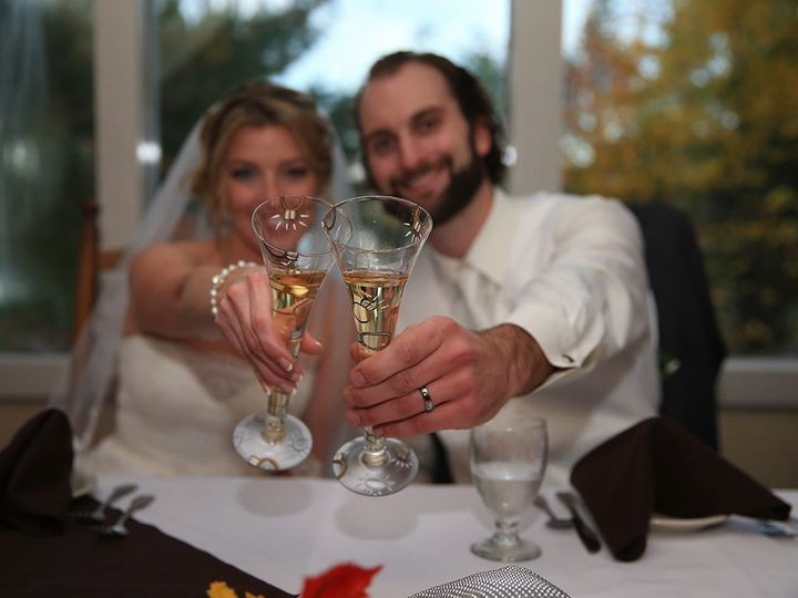 Tmx 1421792236219 Cheers On Your Wedding Day Billerica wedding videography