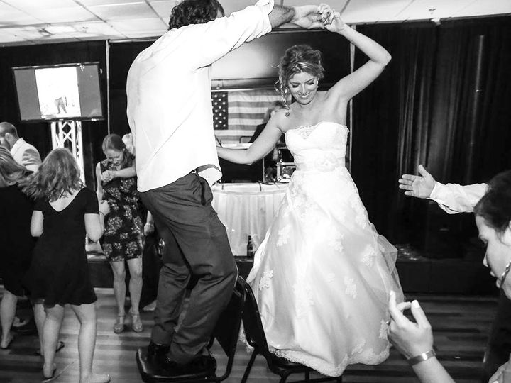 Tmx 1421792239813 Dancing On Chairs Billerica wedding videography