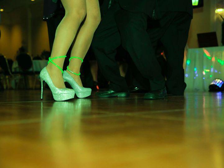 Tmx 1421792255720 Neon Heels Billerica wedding videography