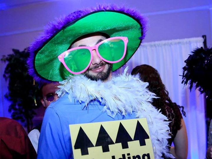 Tmx 1421792266464 Photo Booth Fun Billerica wedding videography