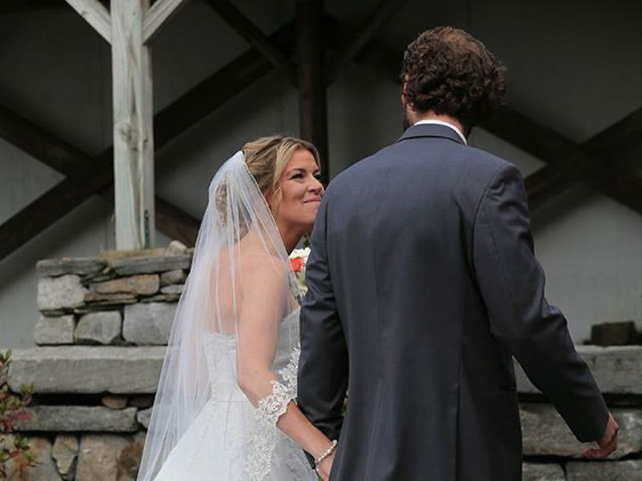 Tmx 1421792285347 Walking And Smiling Billerica wedding videography