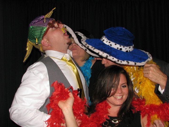 Tmx 1421971112179 Photo Booth Atkinson Country Club2 Billerica wedding videography
