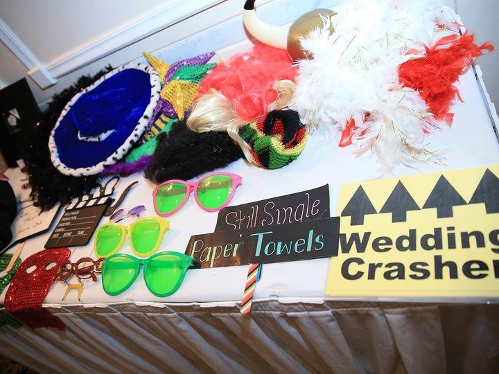 Tmx 1421971122226 Photo Booth Crowne Plaza Nashua1 Billerica wedding videography