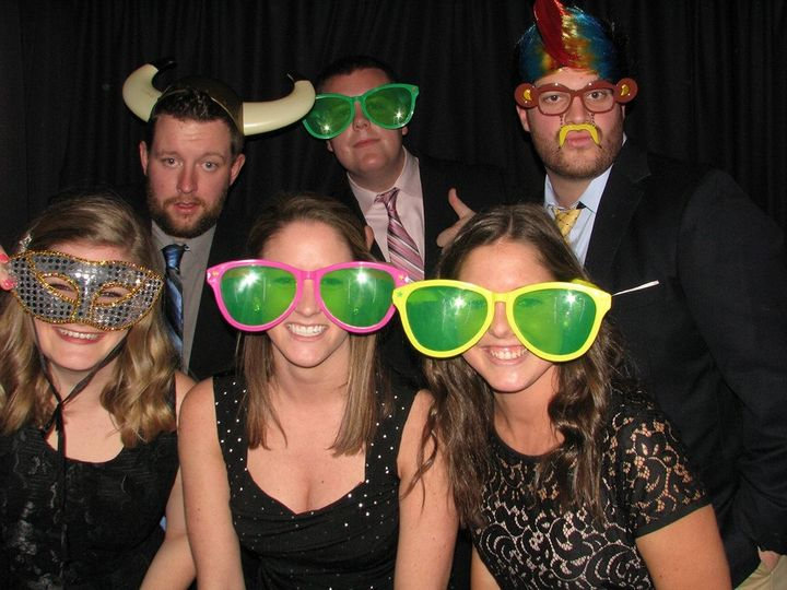 Tmx 1421971147689 Photo Booth Intercontinental Boston2 Billerica wedding videography