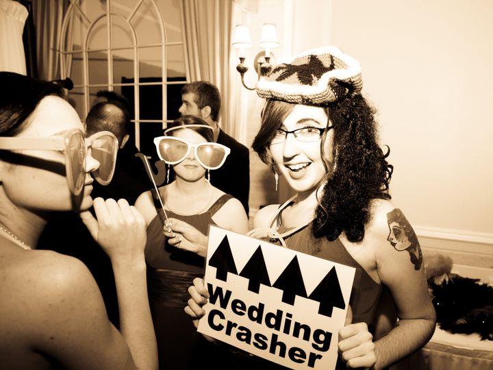 Tmx 1421972313688 Photo Booth 2 Of 10 Billerica wedding videography