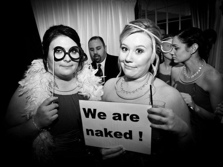 Tmx 1421972382037 Photo Booth 4 Of 10 Billerica wedding videography