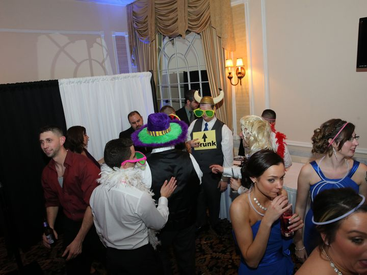Tmx 1421972594832 Photo Booth 10 Of 10 Billerica wedding videography