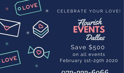 Flourish Events Dallas 1