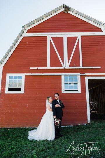 Charlemont MA Wedding