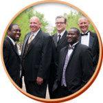 Tmx 1487040078458 Eg Peters 150x150 Raleigh wedding band