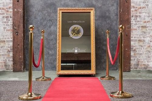 Add red carpet to any package