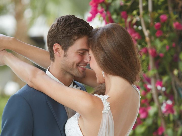 Tmx 1485361900078 2606b Slatetux Kingston wedding dress