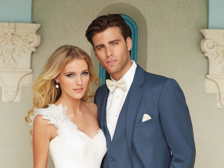 Tmx 1485362016860 2661 Slate C Kingston wedding dress