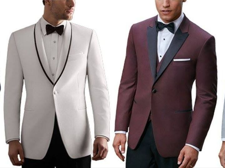 Tmx 1485362267065 4 Tux Kingston wedding dress
