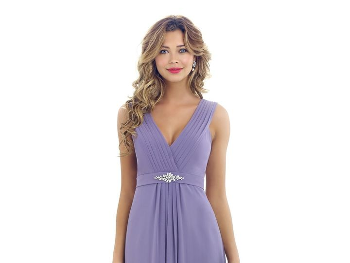 Tmx 1485362392697 Alexia Purple Kingston wedding dress