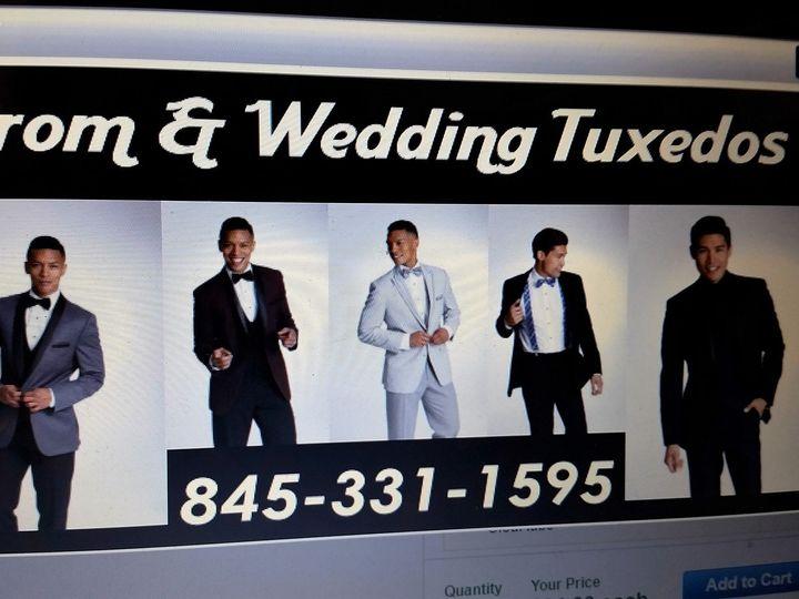 Tmx 1485362453047 20161208162047 Kingston wedding dress