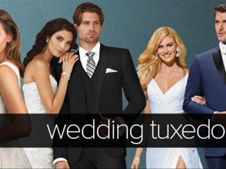 Tmx 1485362737742 Blogbannerweddingtrends2015 Kingston wedding dress