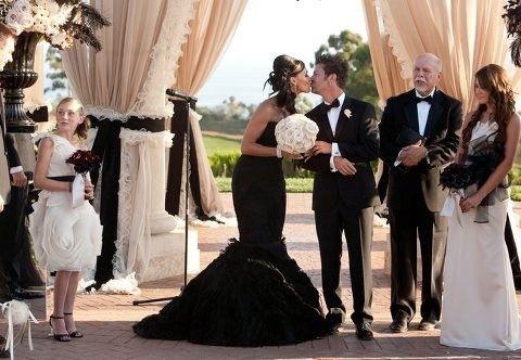 Tmx 1485362764883 Black Wedding Gown Kingston wedding dress