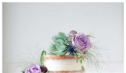Sweetcakes by Bernadette Martin