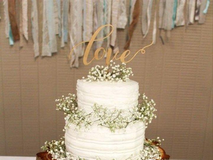 Tmx 1516323955 Fc4c2ad70c06918e 1516323954 16a926c6e85256e1 1516324305670 3 Rustic 2 Beaumont wedding cake