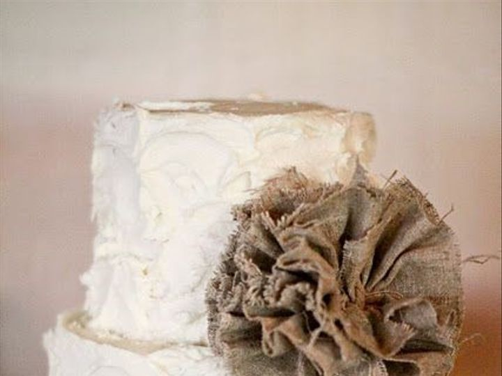 Tmx Burlap And Lace 51 973643 1556548704 Beaumont wedding cake