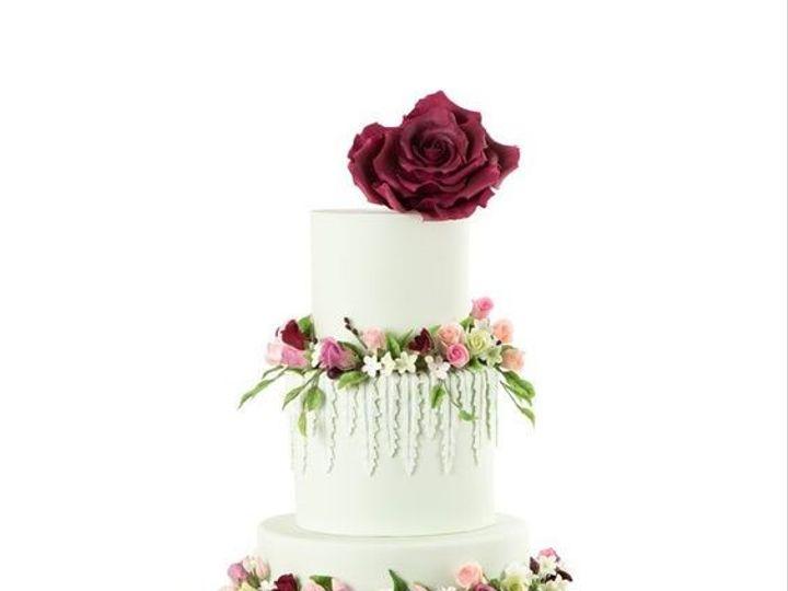 Tmx Enchanted Garden 51 973643 1556548711 Beaumont wedding cake