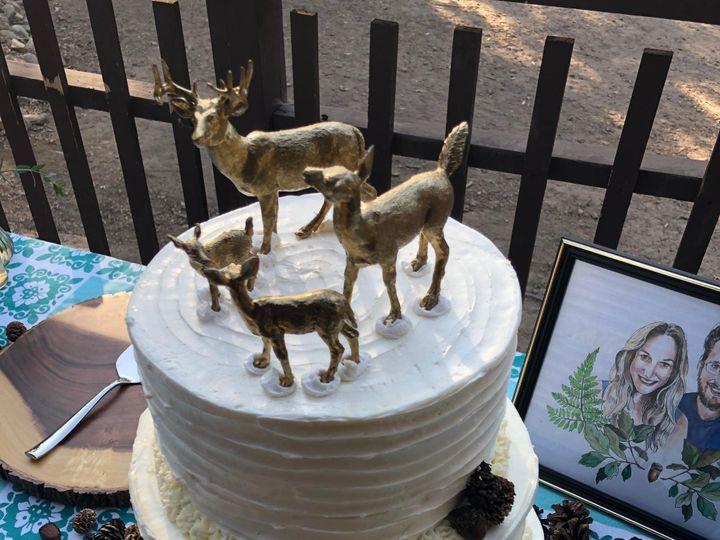 Tmx Img 2857 1 51 973643 1572824649 Beaumont wedding cake