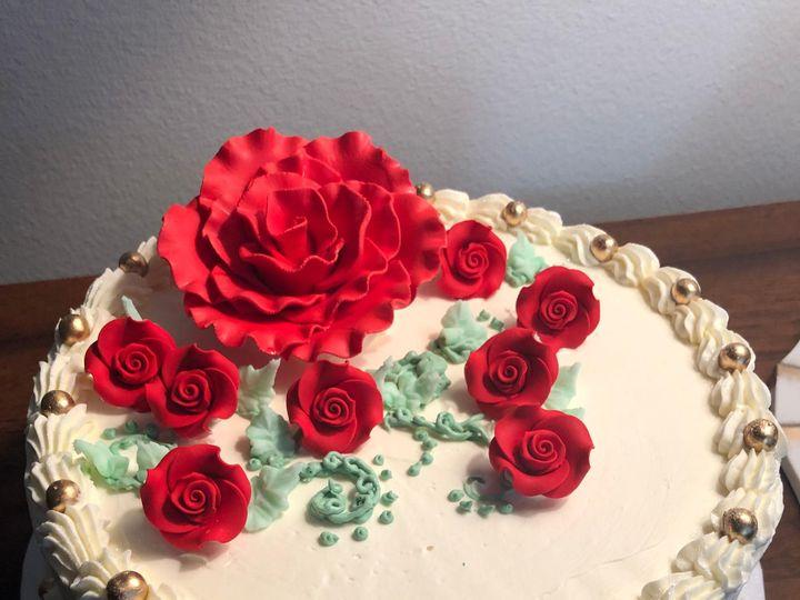 Tmx Img 2945 51 973643 1572824530 Beaumont wedding cake