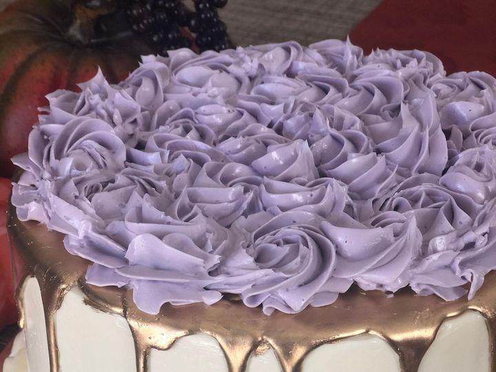 Tmx Img 3267 51 973643 1572825090 Beaumont wedding cake