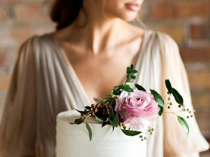 Tmx Minimilist Wedding 51 973643 157393272438571 Beaumont wedding cake