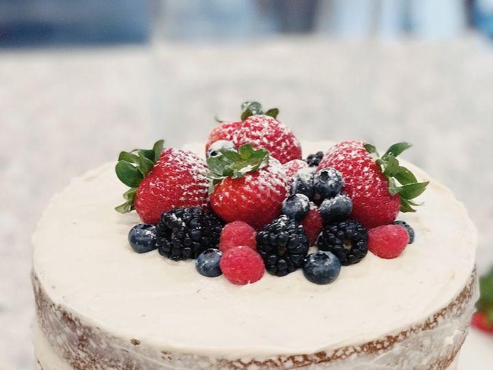 Tmx Naked Cake 51 973643 1556583347 Beaumont wedding cake