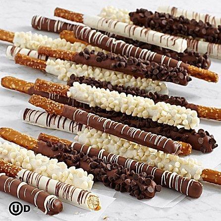 Tmx Pretzel Rods 51 973643 1572824672 Beaumont wedding cake