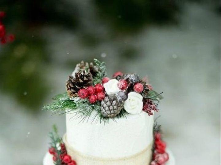 Tmx Winter Charm 51 973643 1556548729 Beaumont wedding cake