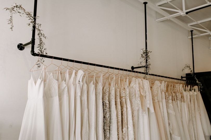 a&bé bridal shop