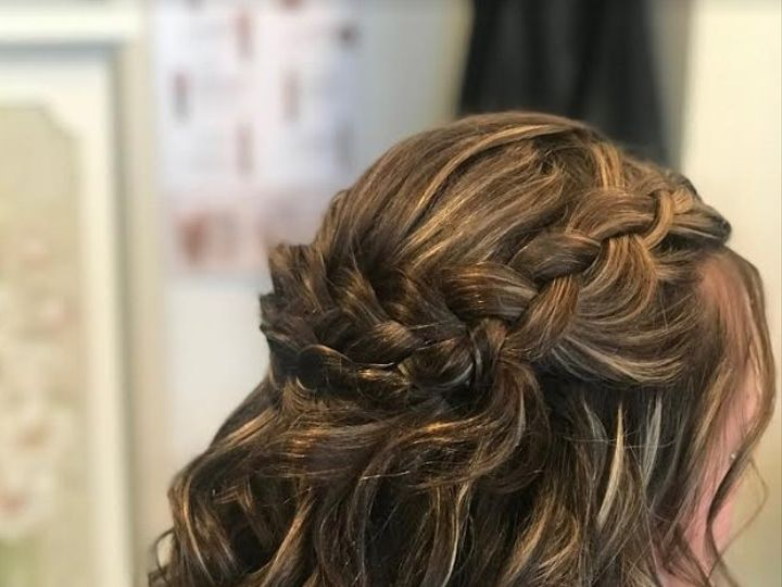 Tmx Traveling Stylists 10 51 1024643 Syracuse, NY wedding beauty