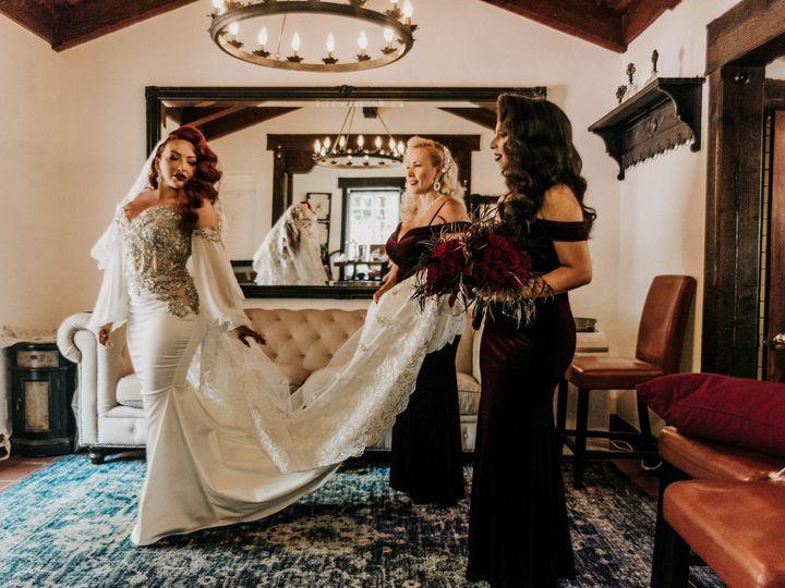 Tmx 9 51 954643 158715538214196 Anaheim, CA wedding planner