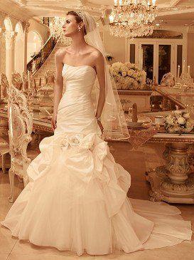 wedding dress alaska