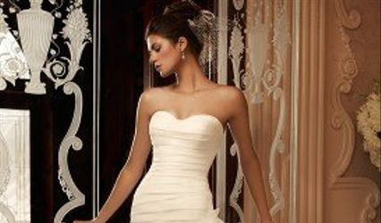Dymeonds Bridal Boutique