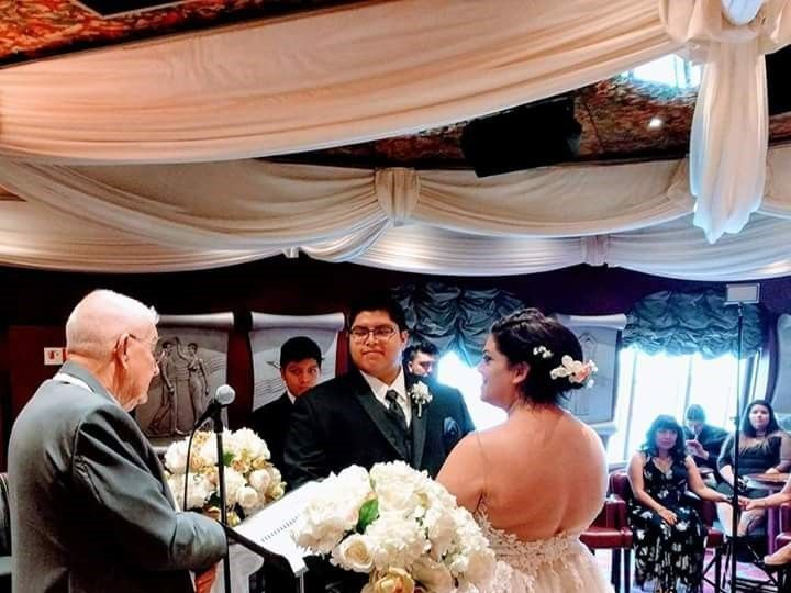 Tmx 1504801721721 2 Galveston, TX wedding officiant