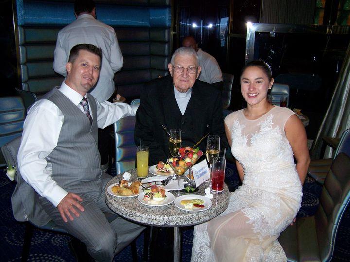 Tmx 1509141926655 1001449 Galveston, TX wedding officiant