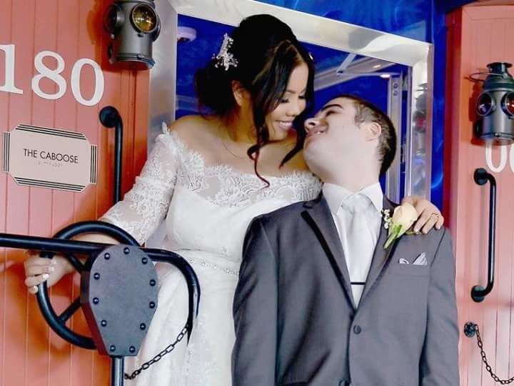 Tmx 1537980343 Fa3e16a9ee39a8b4 1537980342 B687b05d3d7acf0f 1537980343326 3 FB IMG 15201172147 Galveston, TX wedding officiant